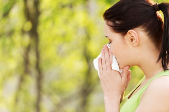 allergie PhotoMediaGroup Shutterstock