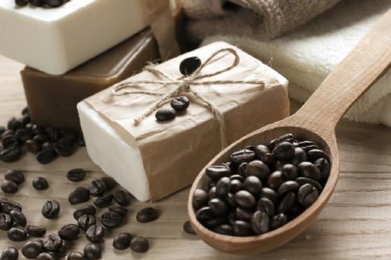 sapone caffe