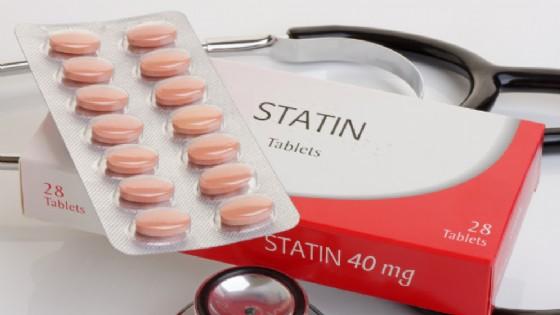 statine shutter