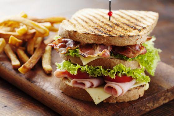 panino Liv friis larsen Shutterstock