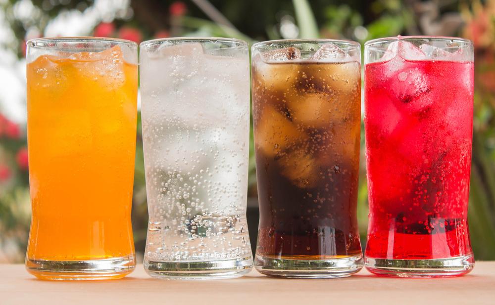 Bevande energetiche rischi per la salute