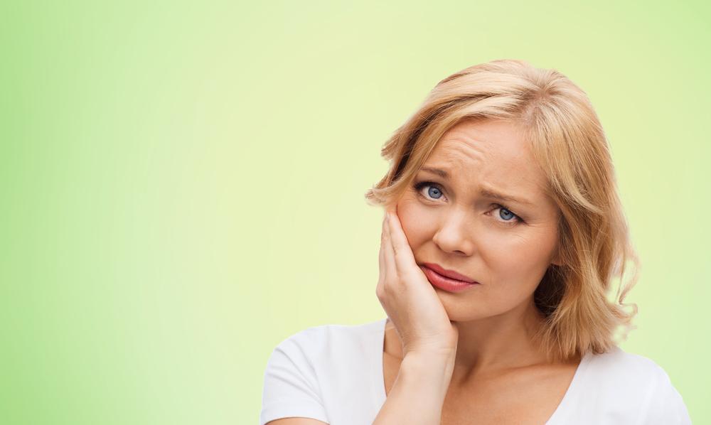 I problemi ai denti possono causare problemi di salute