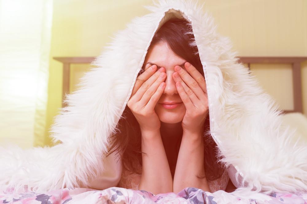 insonnia foto di Di Koldunov Shutterstock