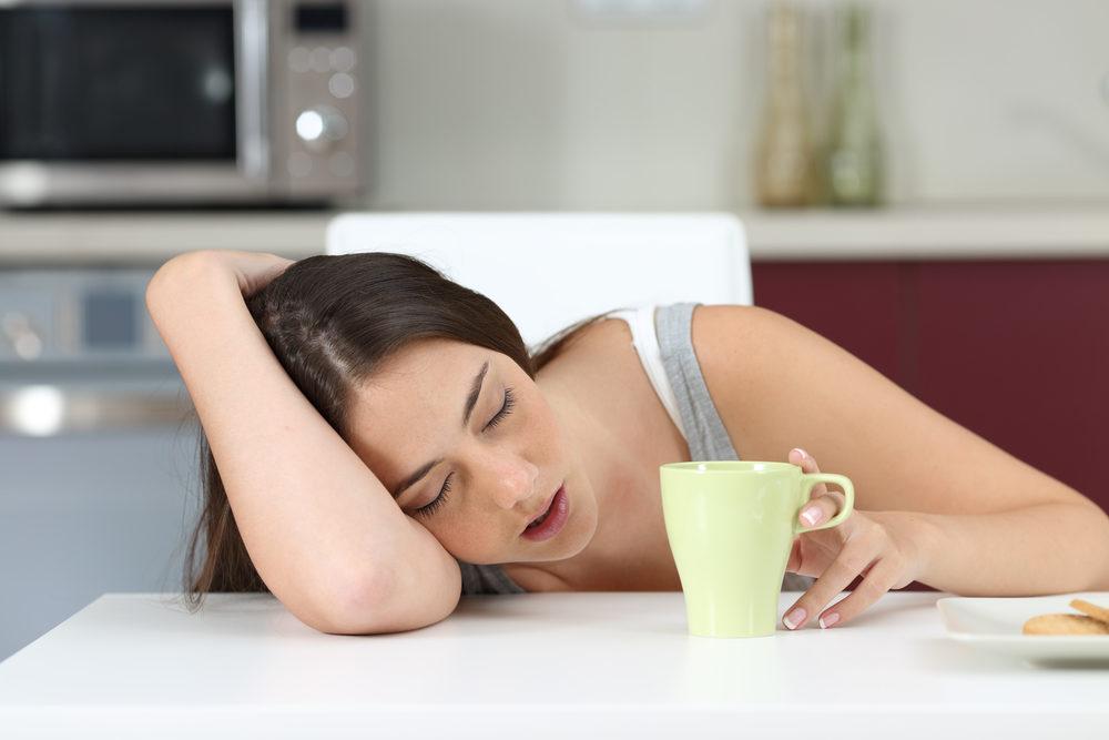 Sindrome da stanchezza cronica o encefalomielite mialgica - Foto Antonio Guillem shutterstock
