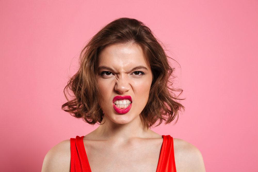 Riconoscere uno psicopatico - Foto di Dean Drobot Shutterstock