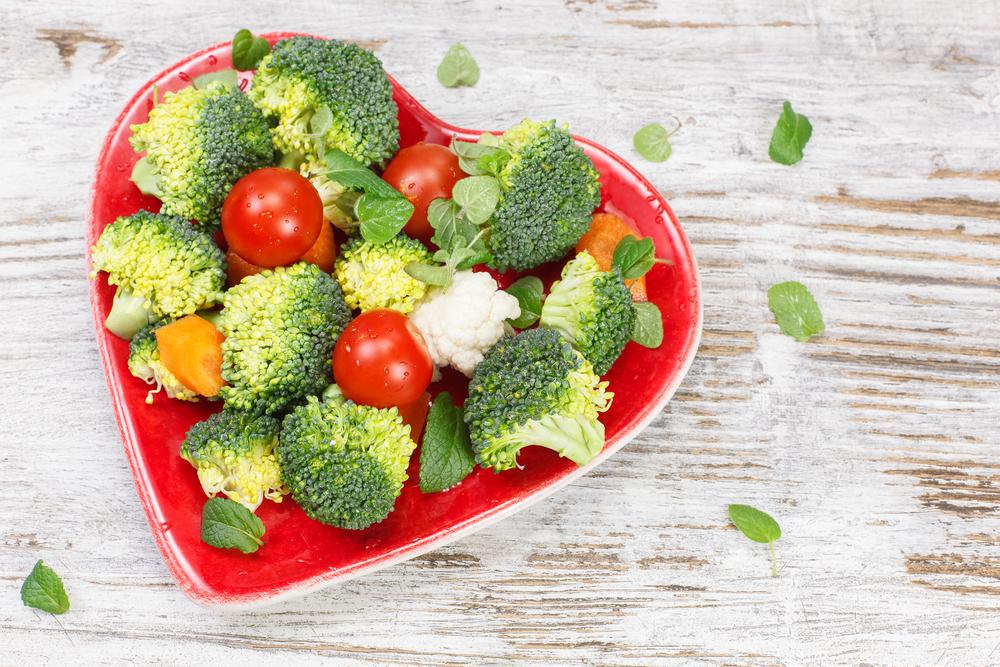 Dieta mediterranea e rischio cardiovascolare - Foto di Slavica Stajic Shutterstock