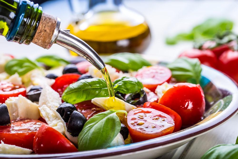 Dieta mediterranea e rischio cardiovascolare