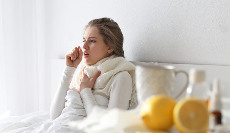 Dieta chetogenica influenza