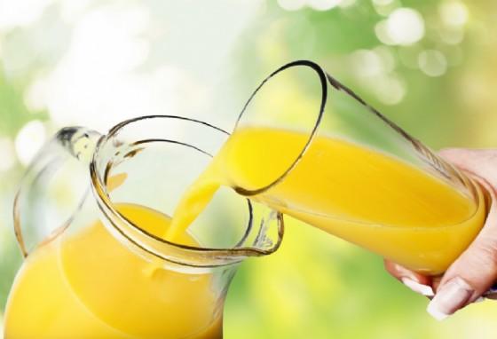 succhi per perdere peso con frutti naturali