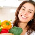 Dieta fegato sano