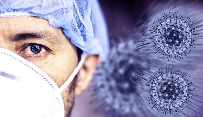 coronavirus testicoli